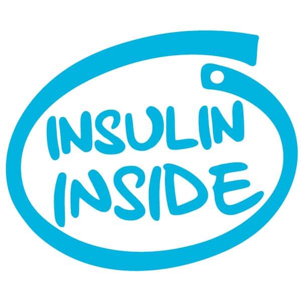 Insulin Inside