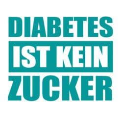 Diabetes ist kein Zucker