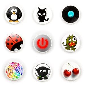 Libre Sticker