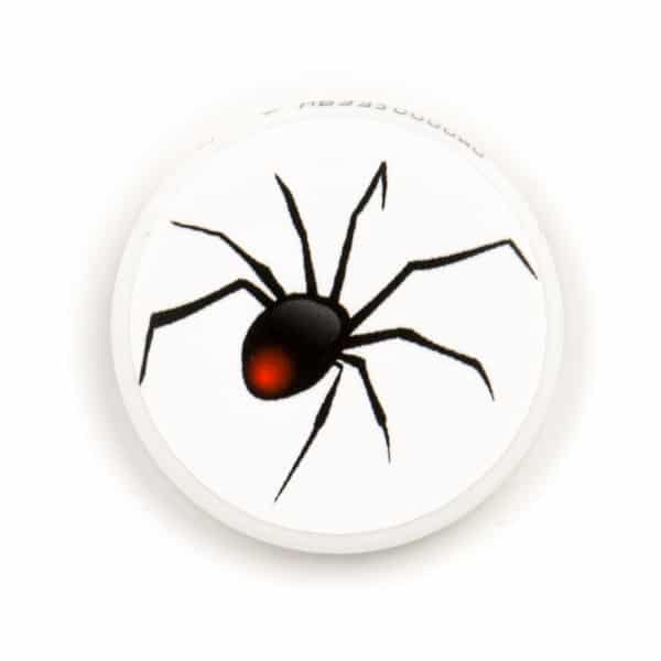 Libre Sticker Spider
