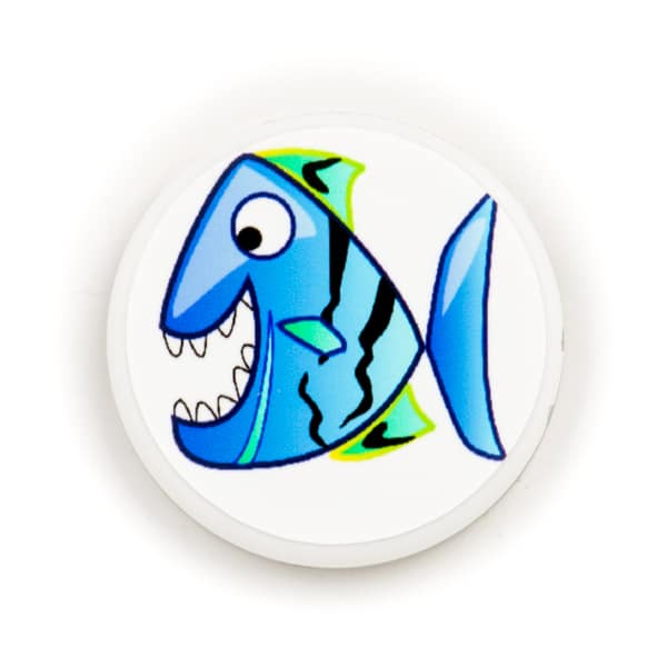 Libre Sticker Fish two