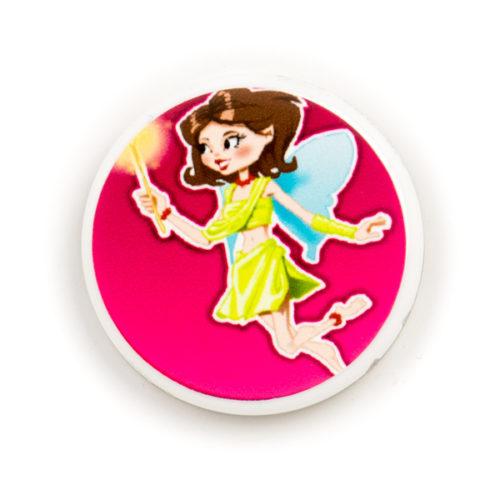 Libre Sticker Fee