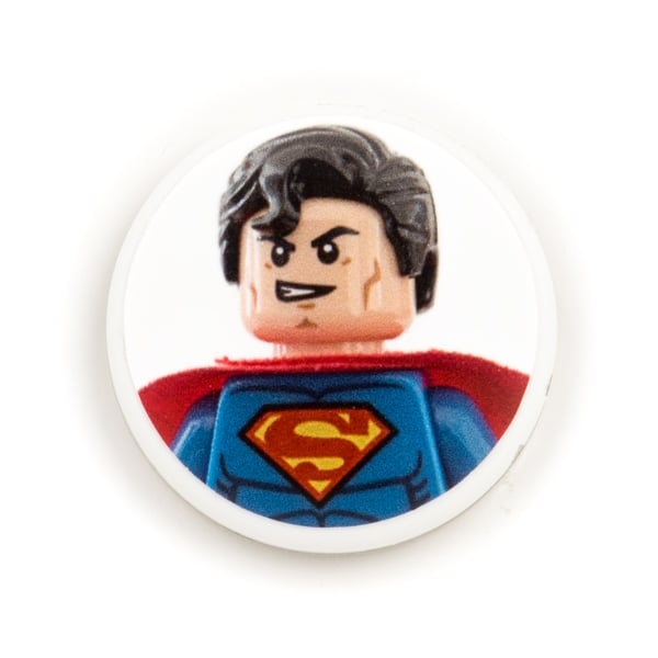Libre Sticker Superman
