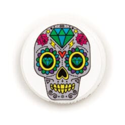 Libre Sticker Tattoo Skull