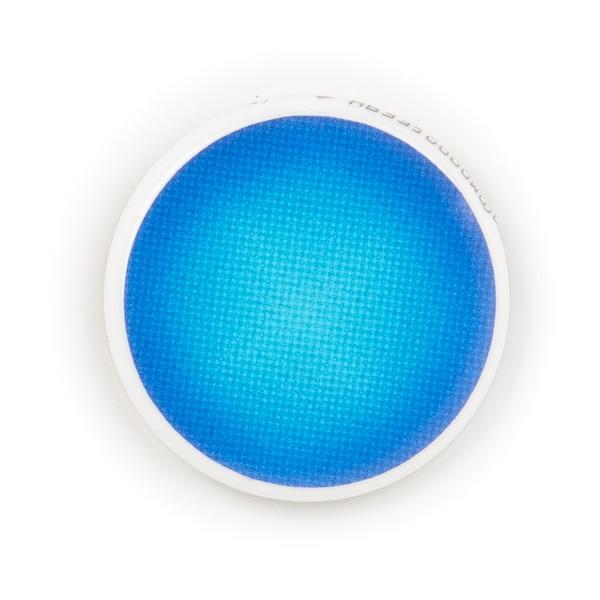 Libre Sticker Blue
