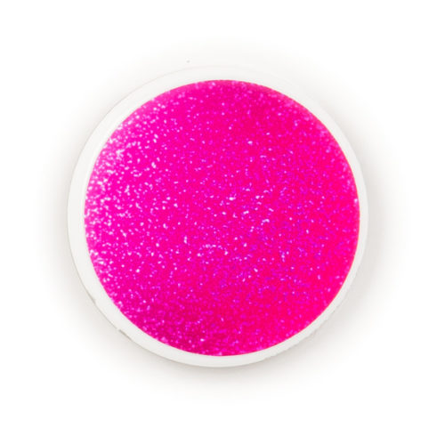 Libre Sticker Pink Glitter