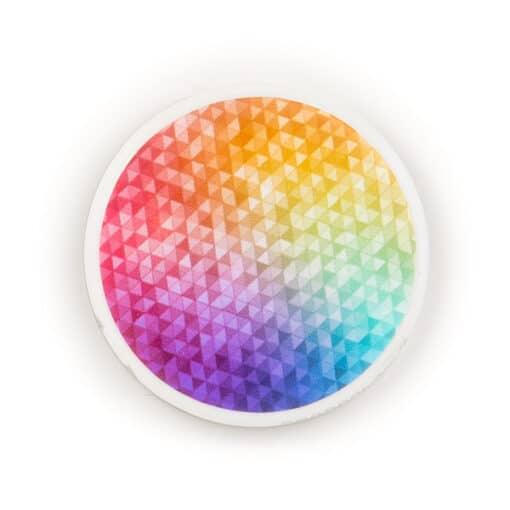 Libre Sticker ColorMosaic