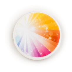 Libre Sticker Color Stripes
