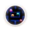 Libre Sticker PacMan