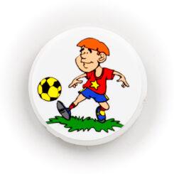 Libre Sticker - Fussballspieler