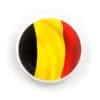Libre Sticker - Belgien