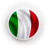 Libre Sticker - Italien