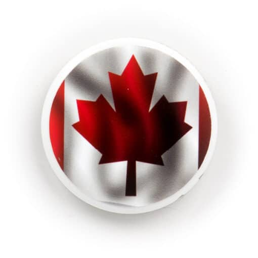 Libre Sticker - Kanada