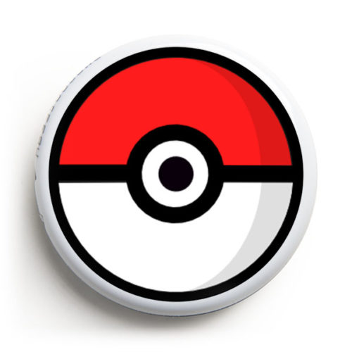 Libre Sticker - Pokemon Ball