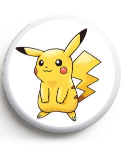 Libre Sticker - PikachuLibre Sticker - Pikachu