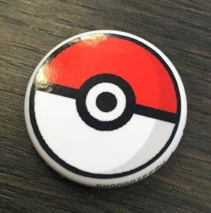Libre Sticker - Pokemon Ball