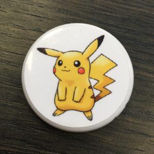 Libre Sticker - Pikachu