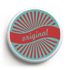 Libre Sticker - Original