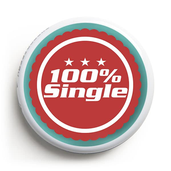 Libre Sticker - 100% Single