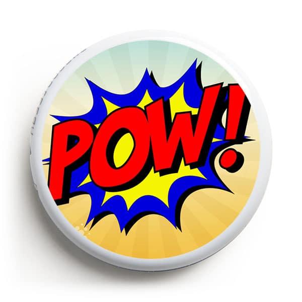 Libre Sticker - POW