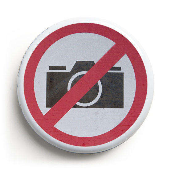 Libre Sticker - No Photo