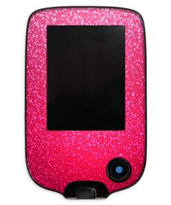Libre Skin - PinkGlitter