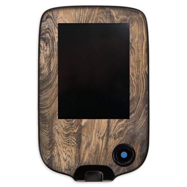 Libre Skin Holz