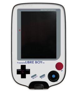 Freestyle Skin - LibreBoy