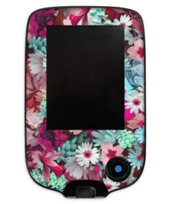 Libre Skin - Flowers