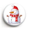 Freestyle Libre Sticker - Snowman