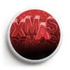 Freestyle Libre Sticker - XMAS