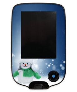 Libre Skin - Snowman