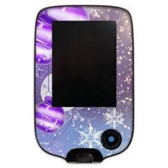 Libre Skin - Purple XMAS