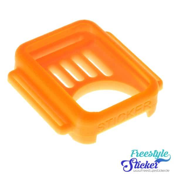 Orange - Freestyle libre Smartwatchadapter