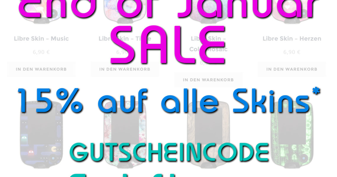 End of Januar Sale