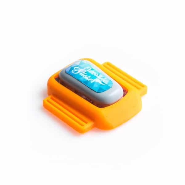 DexFix-Neon Orange