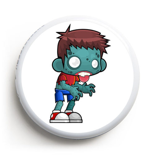 Freestyle Libre Sticker - Zombie Boy