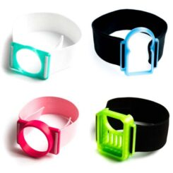 Freestyle Libre fixations / holder
