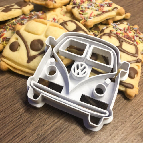 Bulli Cookie
