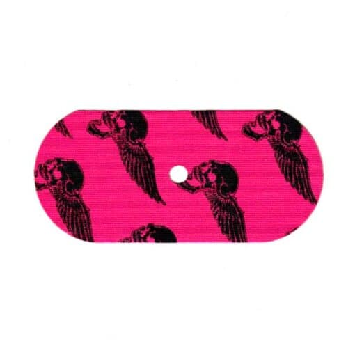 LibreTape-PinkSkull