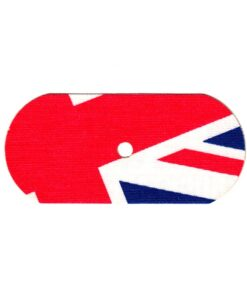 Libre-Tape-UK-Flag