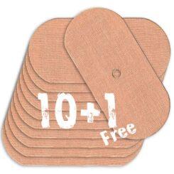 10xLibreTape-Beige