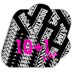 10+1 Freestyle Libre Tape Rocktape