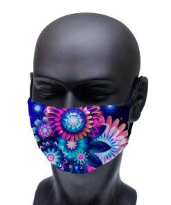 03-mask-Flowers