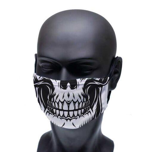 13-mask-Skull