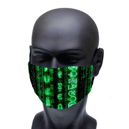 21-mask-Matrix