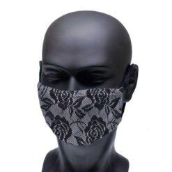 22-mask-Spritze