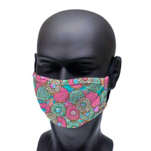 25-mask-Dounut