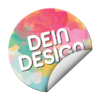 StickerRund