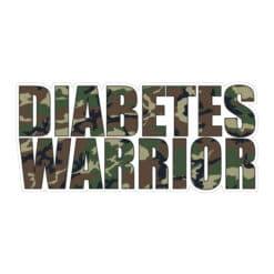 DiabetesWarrior